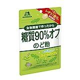 森永製菓 糖質90%オフのど飴 64g×14袋