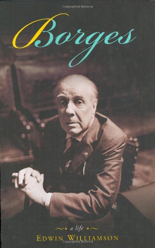 『Borges: A Life』のトップ画像