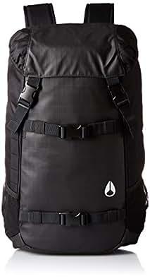 [ニクソン] バックパック Landlock Backpack II NC1953000-00 Black Black