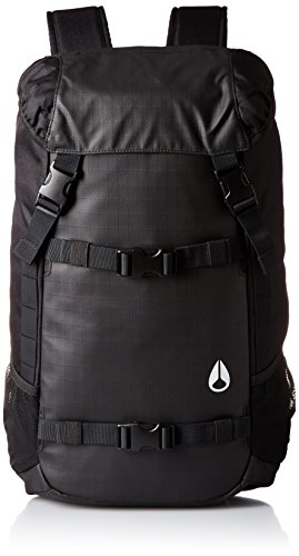 [ニクソン] バックパック Landlock Backpack II NC1953000-00 Black Black