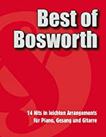Best Of Bosworth Songbook