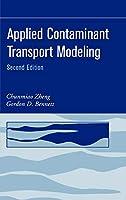 Applied Contaminant Transport Modeling
