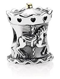 PANDORA Charms Sterling Silver Original Carousel Charm