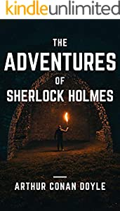 The Adventures of Sherlock Holmes: illustrated (English Edition)