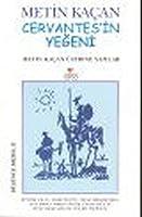 Cervantes'in Yegeni