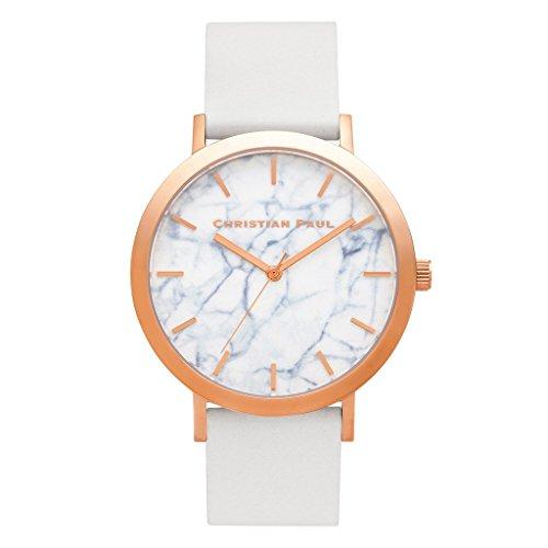 CHRISTIAN PAUL クリスチャンポール 腕時計 Ma...