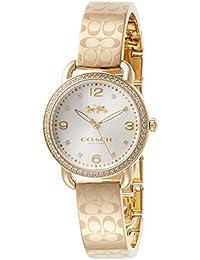 [コーチ]COACH 腕時計 デランシー 14502766 レディース 【並行輸入品】