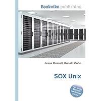 Sox Unix