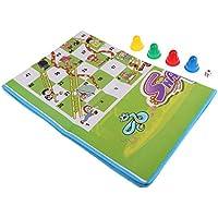 KESOTO チェス チェスボード チェスマン 子供 ボードゲーム