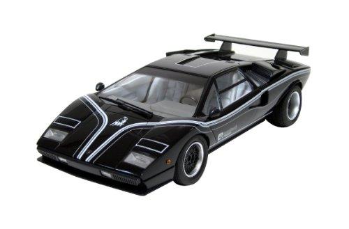 1/24 スーパーカー No.04 ランボルギーニ カウンタック LP500R