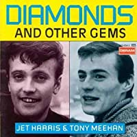 Diamonds and Other Gems by Jet Harris