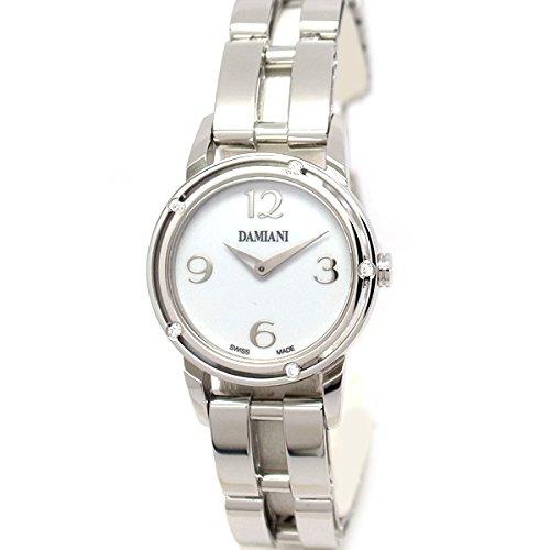 [ダミアーニ]DAMIANI 腕時計 Dサイド DS006ACAJ レディース [並行輸入品]