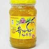 韓国 柚子茶 500g×2個セット (オットギ ゆず茶)