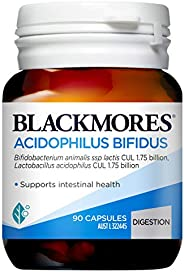 Blackmores Acidophilus Bifidus (90 Tablets)