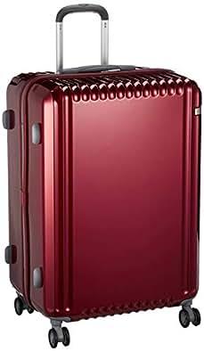 [エース] スーツケース パリセイドZ 98L 65 cm 4.6kg レッド