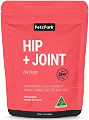 Glucosamine for Dogs Chondroitin MSM - Hip and Joint Support for Dogs of All Ages, Breeds and Sizes - Arthriti