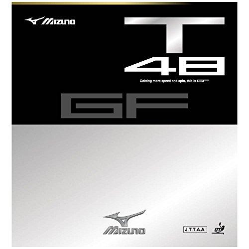 ミズノ 卓球ラバー GF T 48 83JRT54809(Men'sLady'sJr)