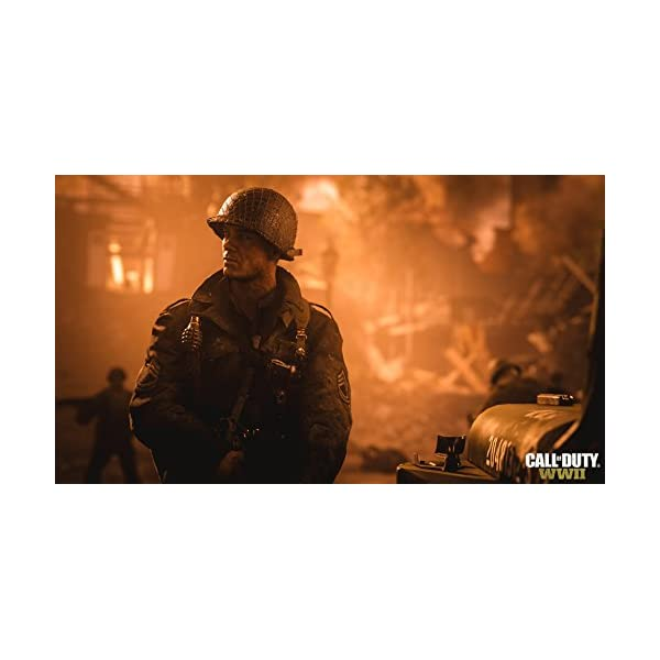 Call of Duty WWII (輸入版:...の紹介画像3