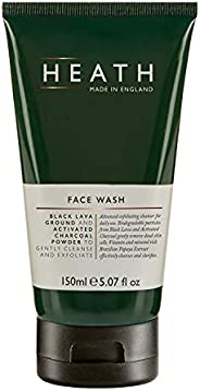 Heathcote & Ivory Ltd Heath Face Wash, 15