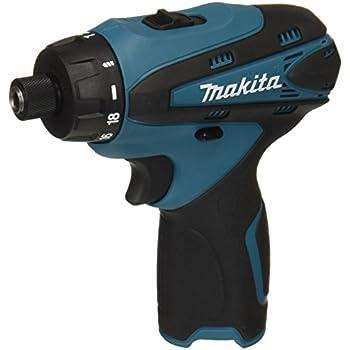 マキタ(Makita)  充電式ドライバドリル 10.8V (本体のみ/バッテリー・充電器別売) DF030DZ