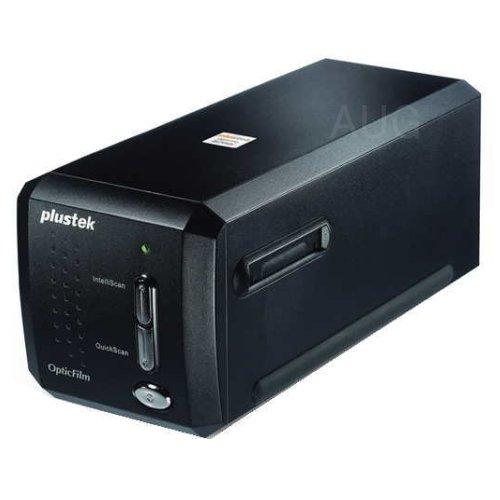 オーグ 高解像度フィルムスキャナー OpticFilm 8200i AI iSRD機能 USB接続(Windows/Mac) OpticFilm8200iAI