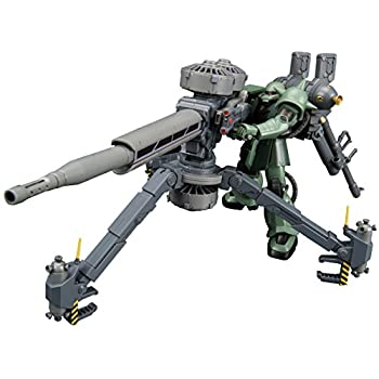 量産型ザク+ビッグ・ガン(GUNDAM THUNDERBOLT Ver.)