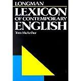 Longman Lexicon of Contemporary English