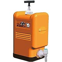 Amazon.co.jp限定 非常用ポリタンク型浄水器「コッくん飲めるゾウミニ」災害時に風呂水、期限切れペットボトル水、貯水槽の水などを安全な飲料水に!