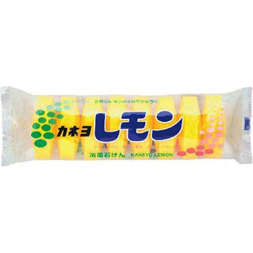 老人平方正義レモン8P360G × 36個セット