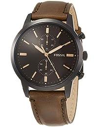 [フォッシル]FOSSIL 腕時計 44MM TOWNSMAN FS5437 メンズ 【正規輸入品】