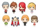 ゲームキャラクターズコレクション ミニ ペルソナ3&ペルソナ4-PartII- (BOX)