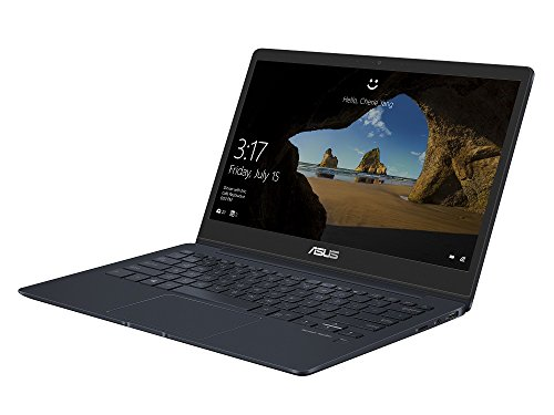 ASUS ノートパソコン ZenBook【日本正規代理店品】Windows10/13.3型//約985g/512GB SSD/Corei5-8250U/8GB/UX331UAL-8250