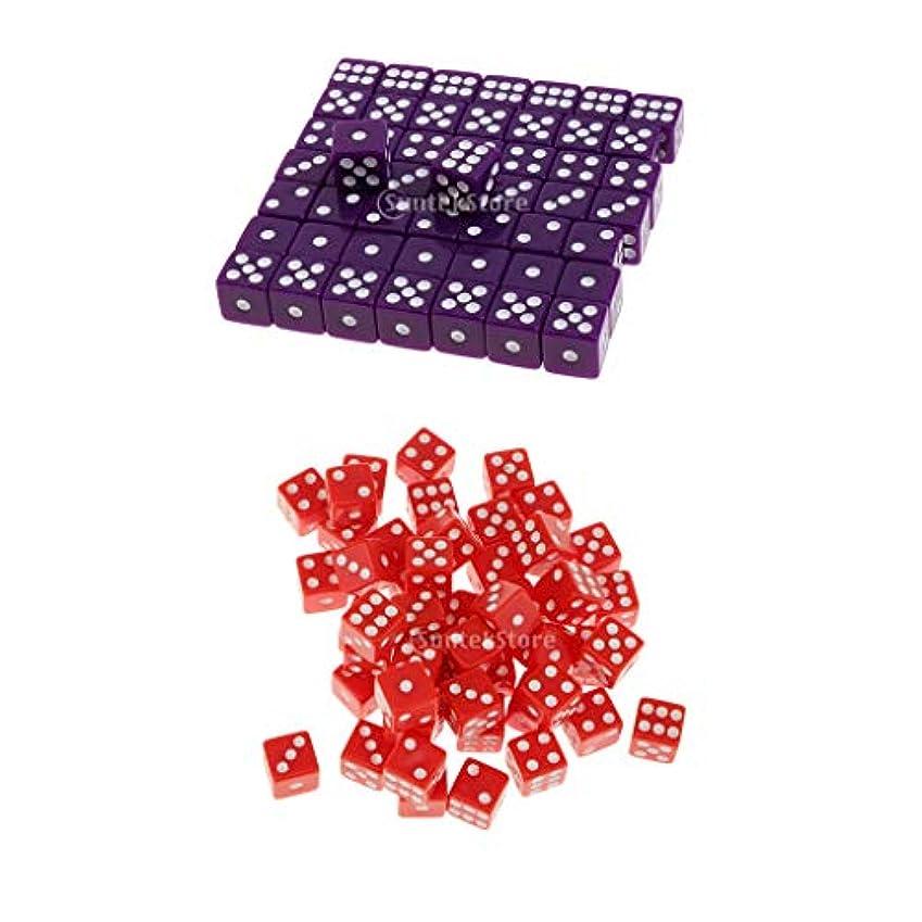 アルコールスイッチ入浴F Fityle 約100個 ダイス 骰子 賽子 ボードゲーム用