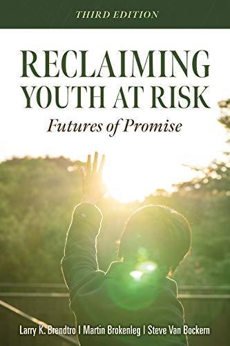 Download Reclaiming Youth at Risk: Futures of Promise 1949539156