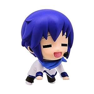 おもちゃ Vocaloid Hatsune Miku Desktop Figure フィギュア - Kaito [並行輸入品]