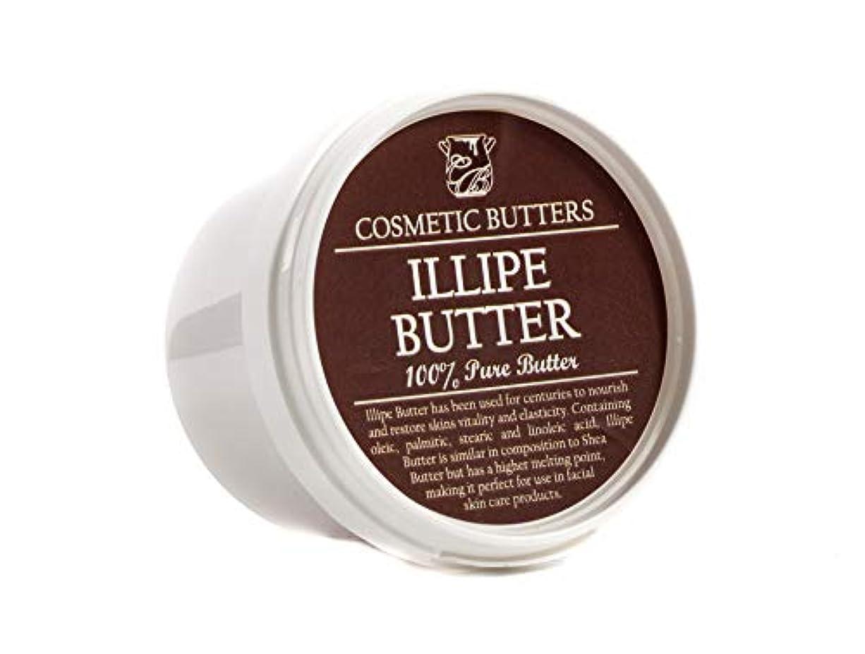 コース拡大する常識Illipe Butter - 100% Pure and Natural - 100g
