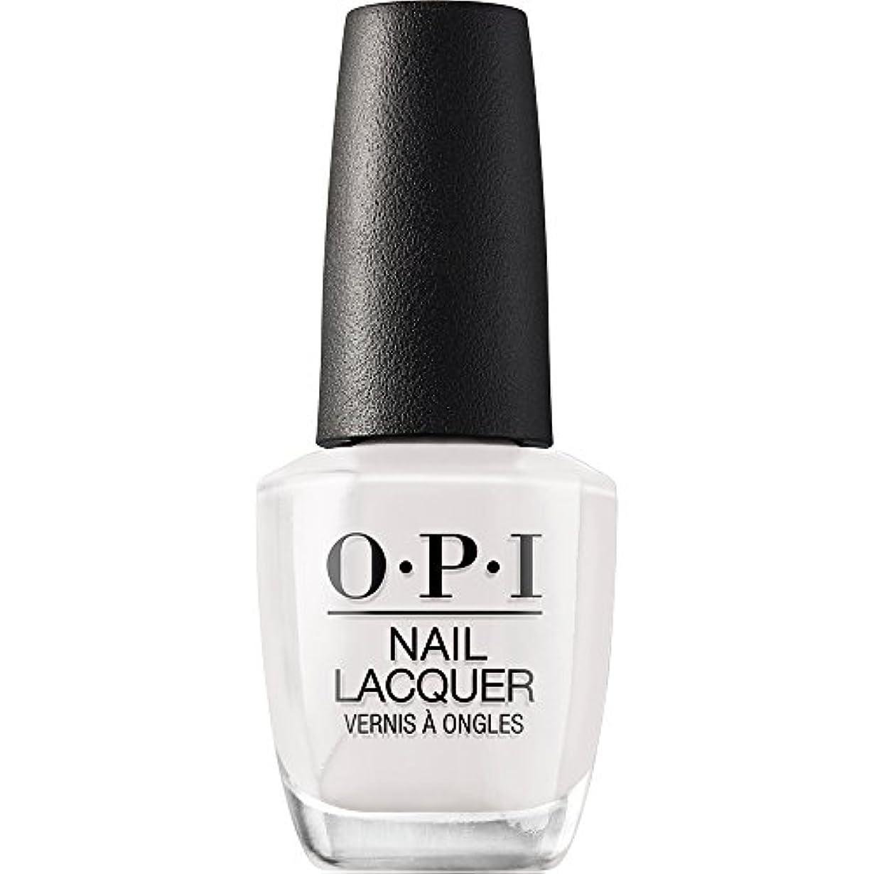 OPI(オーピーアイ) NLL26 スージー チェイシィズ ポルトガル