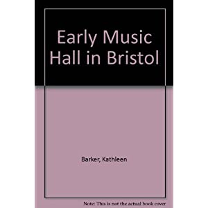 Early Music Hall in Bristol