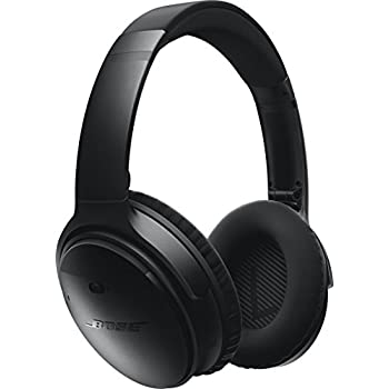 Bose QuietComfort 35 wireless headphones ブラック【国内正規品】