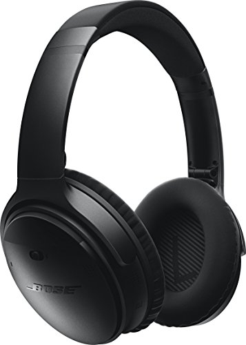 Bose QuietComfort 35 wireless headphon...