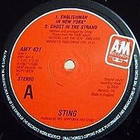 Sting / Englishman In New York