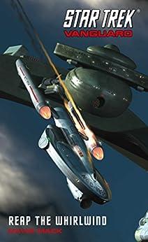 Vanguard #3: Reap the Whirlwind (Star Trek: Vanguard) by [Mack, David]