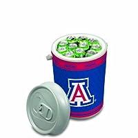 NCAAアリゾナワイルドキャッツメガCan Cooler、18.93L