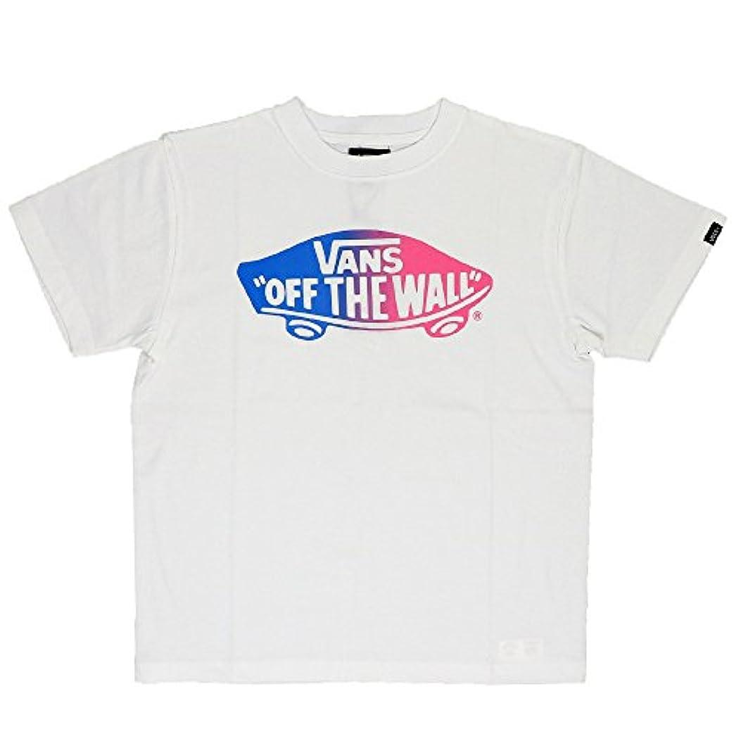 ライブ水っぽい検査官VANS バンズ メンズ 半袖 Tシャツ VA18SS-MT17