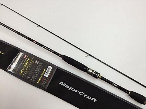 メジャークラフト 釣り竿 スピニングロッド エヌワンメバルソリッド NSL-S762UL