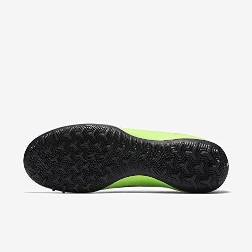 ナイキ(NIKE) マーキュリアル X ビクトリー VI TF(エレクトリックグリーン/ブラック/フラッシュライム/ホワイト) 831968-303 303 Eグリーン/ブラック 28.0cm