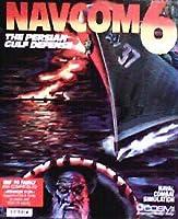 "NAVCOM 6: The Persian Gulf Defense (PC, DOS, 3.5"" Disk) (輸入版)"