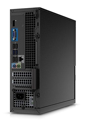 『Dell デスクトップパソコン Optiplex 3020 エクスプレスモデル 17Q21/2GB/500GB/Windows7Pro/Office Personal2013』の1枚目の画像