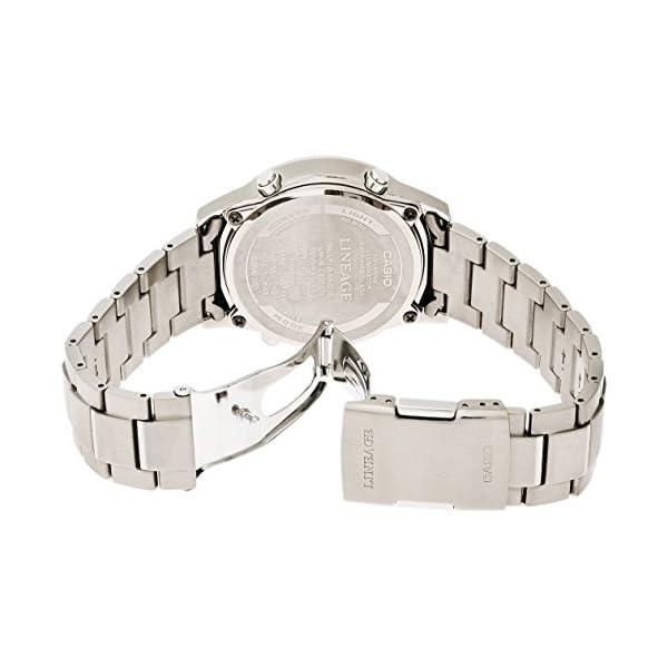 [カシオ]CASIO 腕時計 リニエージ 電波...の紹介画像4