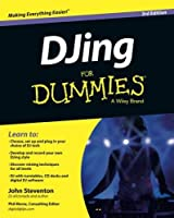 DJing For Dummies by John Steventon(2014-12-03)